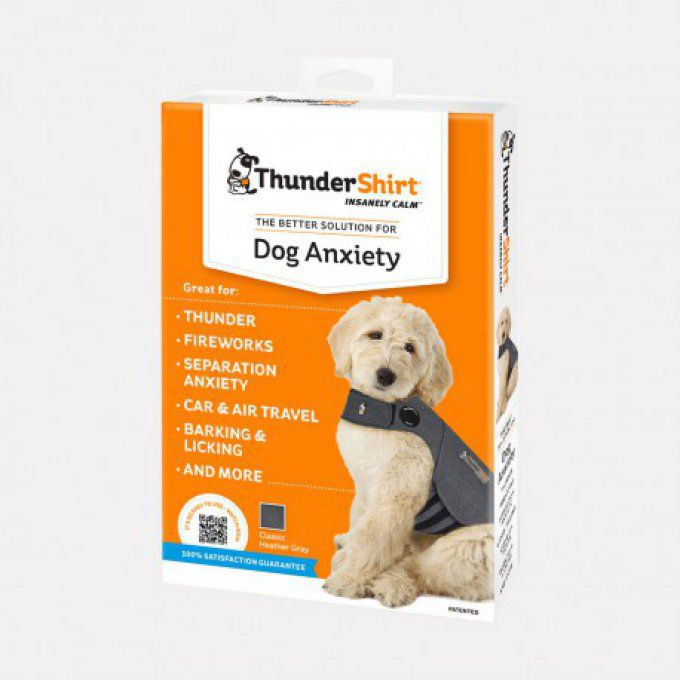 BODY THUNDERSHIRT ANTI STRESS